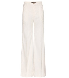 Pantaloni Lunghi Donna j brand for mytheresa.com in offerta 60%