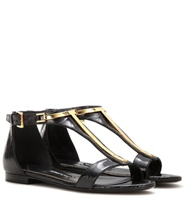 Ballerine Donna tom ford in offerta 60%