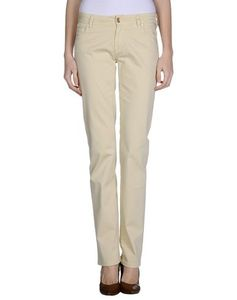 Pantaloni Lunghi Donna jacob cohёn in offerta 45%