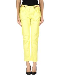 Pantaloni Lunghi Donna (+) people in offerta 88%