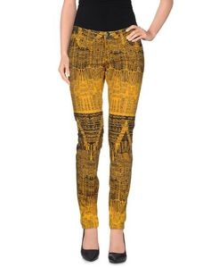 Pantaloni Lunghi Donna w.h.a.p.  we have a project in offerta 80%