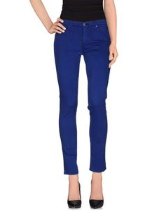 Pantaloni Lunghi Donna ag jeans in offerta 47%
