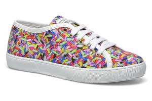 Sneakers Donna boutique moschino in sconto 19%