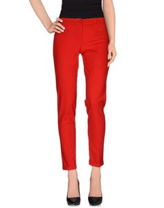 Pantaloni Lunghi Donna pois in offerta 66%