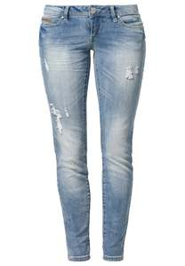 Jeans Donna ONLY in offerta 50%