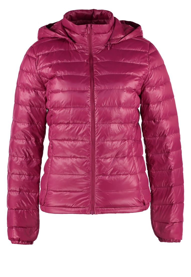 huge selection of b8145 8fc6e Piumini & Giubbotti Donna benetton in sconto 20%