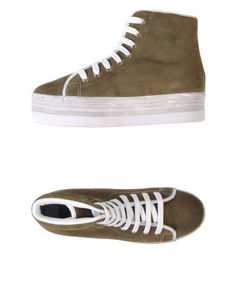 Sneakers Donna jc play by jeffrey campbell in sconto 28%
