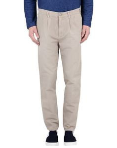 Pantaloni Lunghi Uomo (+) people in offerta 82%