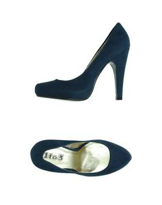 Decolletes Donna 1to3 shoes in offerta 37%