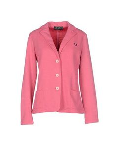 Giacche & Blazer Donna fred perry in offerta 64%
