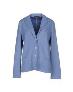 Giacche & Blazer Donna fred perry in offerta 60%