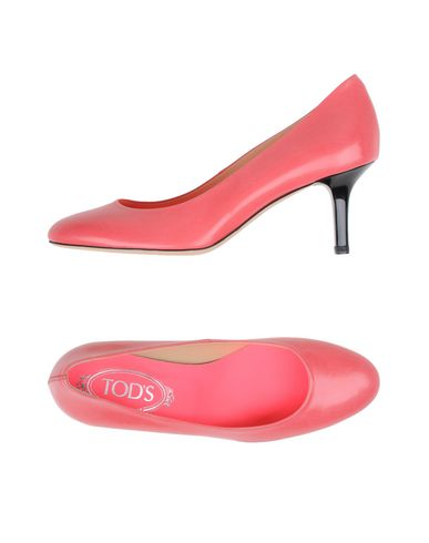 Decolletes Donna tod's in offerta 53%