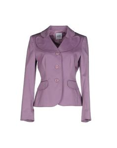 Giacche & Blazer Donna moschino cheap and chic in sconto 25%