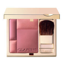 Make up Donna clarins