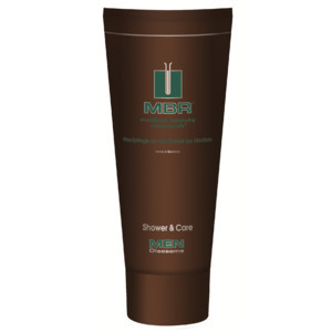 Cosmetici Uomo mbr medical beauty research