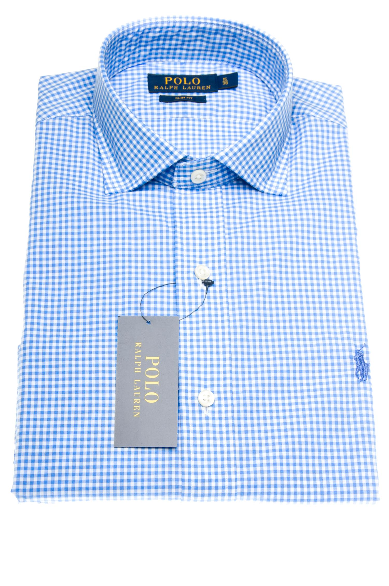 lowest price 00fa1 f4e87 Camicie Uomo ralph lauren in offerta 40%