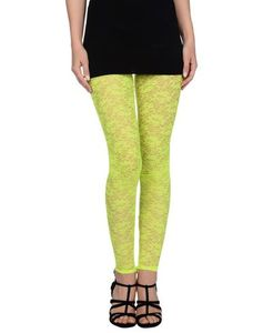 Leggings Donna msgm in offerta 47%