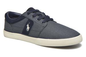 Sneakers Uomo polo ralph lauren in sconto 20%
