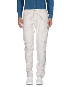 Pantaloni Lunghi Uomo (+) people in offerta 83%