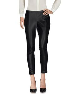 Pantaloni Lunghi Donna rebel queen by liu •jo in sconto 26%