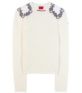 Maglie & Cardigan Donna moncler gamme rouge in offerta 40%