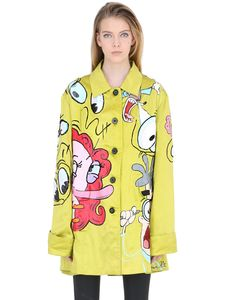 Cappotti Donna patricia field art fashion in offerta 80%