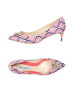 Decolletes Donna brian atwood in offerta 46%