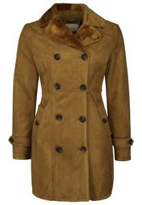 Cappotti Donna roosevelt in offerta 60%