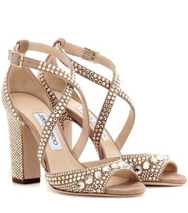 Sandali Donna jimmy choo in offerta 40%