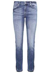 Jeans Donna 7 for all mankind in offerta 35%