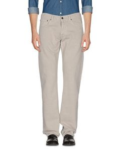 Pantaloni Lunghi Uomo gilded age in offerta 90%