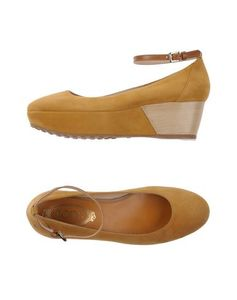 Decolletes Donna tod's in offerta 57%