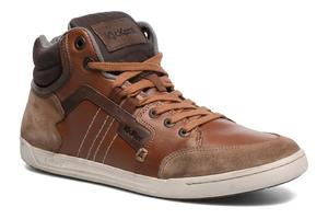 Sneakers Uomo kickers in offerta 30%