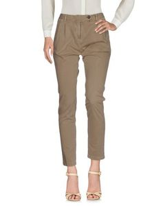 Pantaloni Lunghi Donna mauro grifoni in offerta 70%
