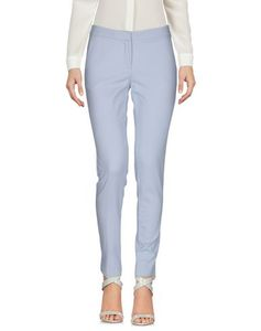 Pantaloni Lunghi Donna ki6? who are you? in offerta 79%