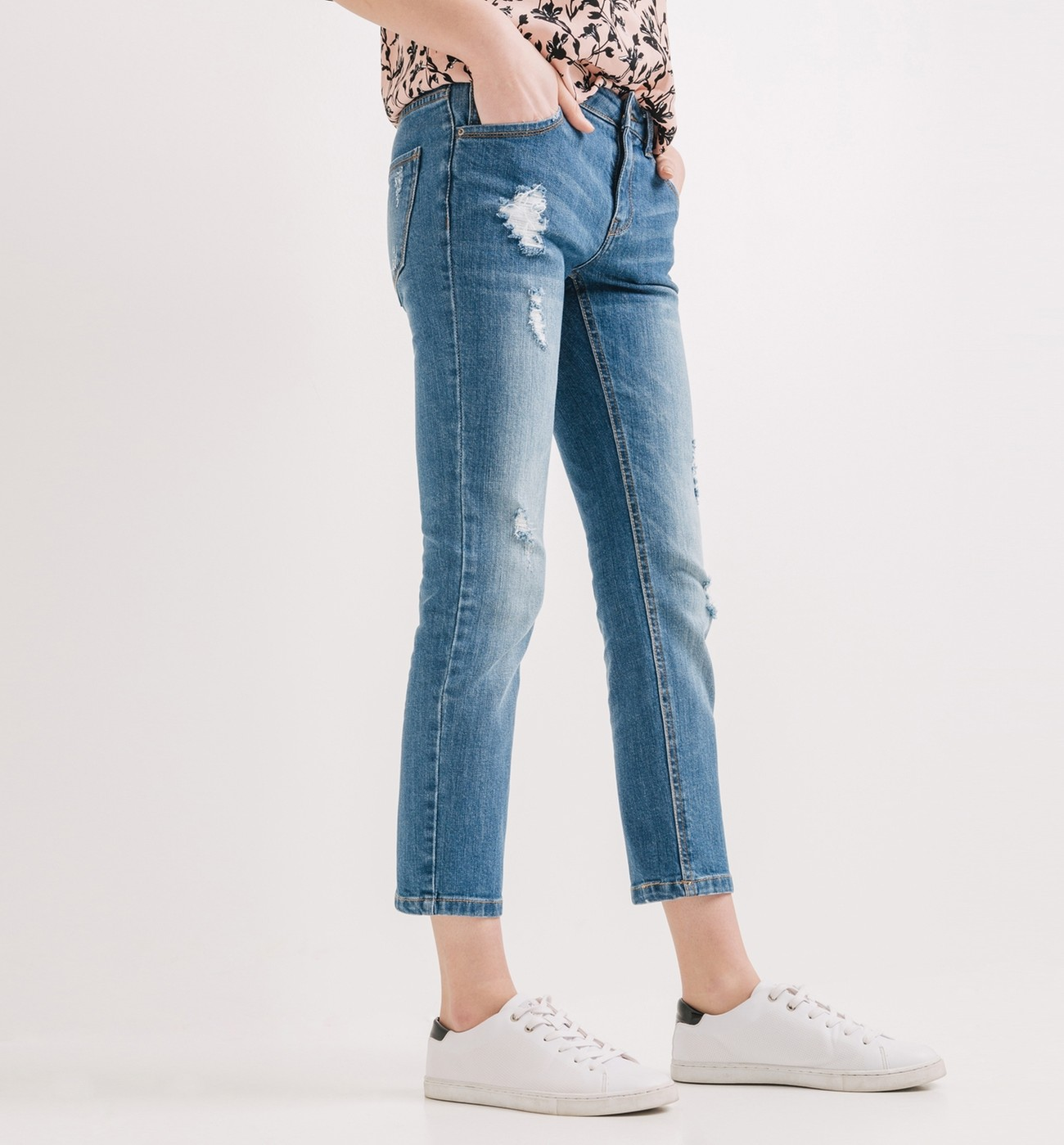 Jeans Donna promod in offerta 52%