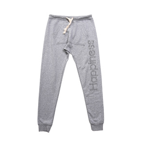 Pantaloni Lunghi Donna happiness