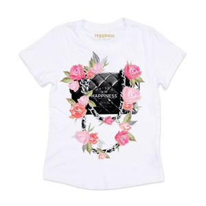 T-Shirt & Polo Donna happiness