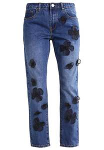 Jeans Donna lost ink in offerta 40%
