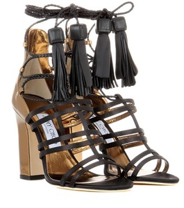 Sandali Donna jimmy choo in offerta 50%