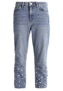 Jeans Donna topshop petite in offerta 59%