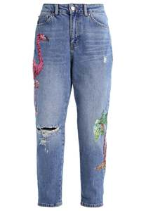 Jeans Donna topshop petite in offerta 45%
