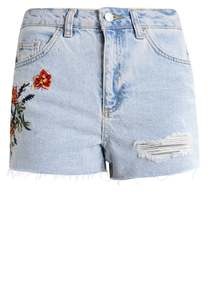 Jeans Donna topshop petite in offerta 35%