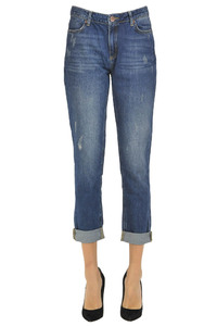 Jeans Donna 2nd one in offerta 80%