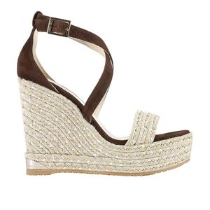 Zeppe Donna jimmy choo