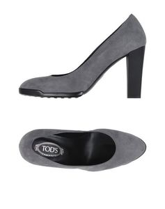 Decolletes Donna tod's in sconto 20%