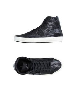 Sneakers Donna philippe model in sconto 17%
