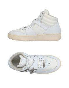 Sneakers Donna leather crown in offerta 80%