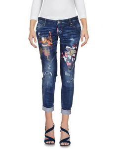 Jeans Donna dsquared2