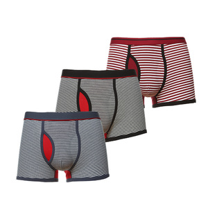 Boxer Uomo re-verse in offerta 40%